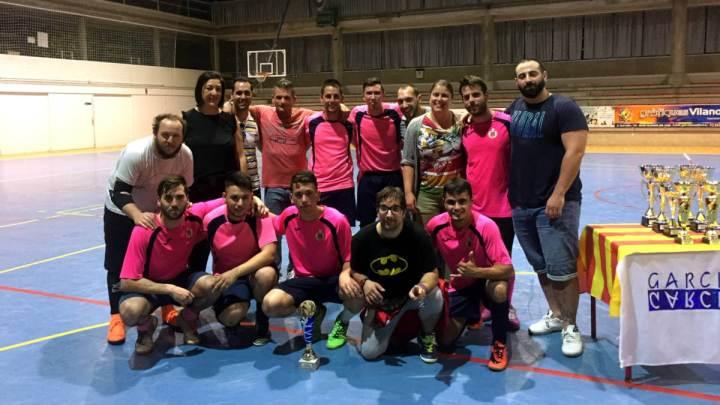 1r Copa Can Claramunt