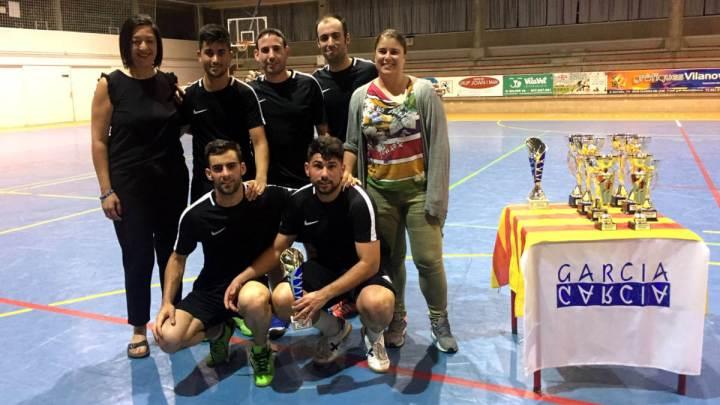 2n Copa Newteam