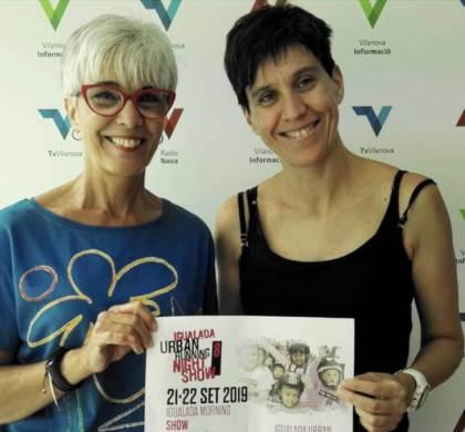 L'Alzheimer Race celebra la 5a edició en el marc d'un cap de setmana esportiu compartit amb la Urban Runnig | ÀUDIO