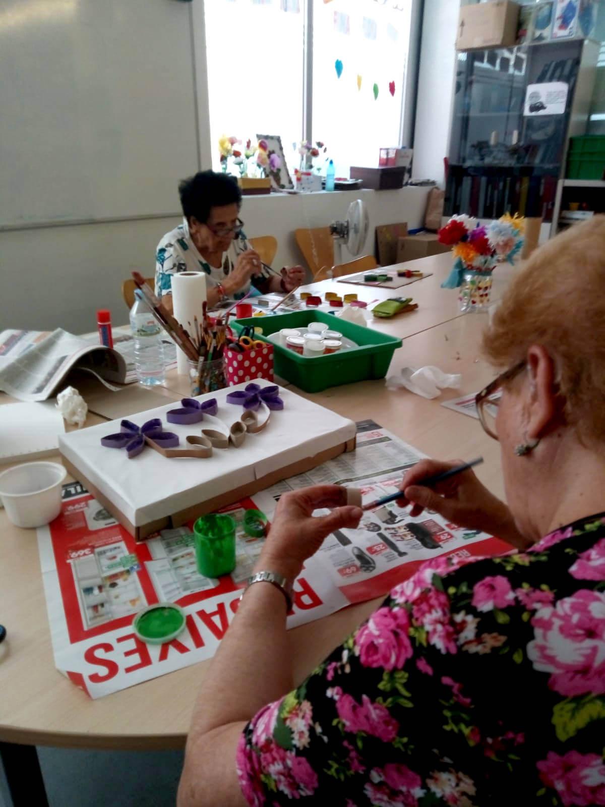 Casal Gent Gran tallers 2019 3 1