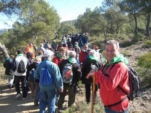 Colla-excursionista-Josep-Mateu