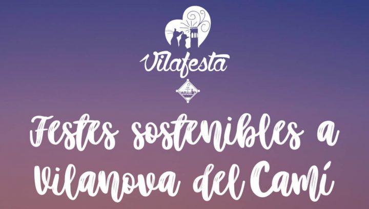 Vilafest cartell-imatge