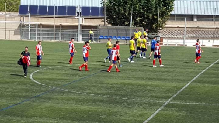 CFV - Cabrera Anoia