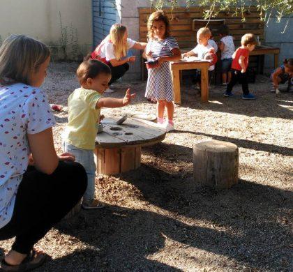 Primera setmana per iniciar els vincles amb els infants de les llars sense acompanyament familiar
