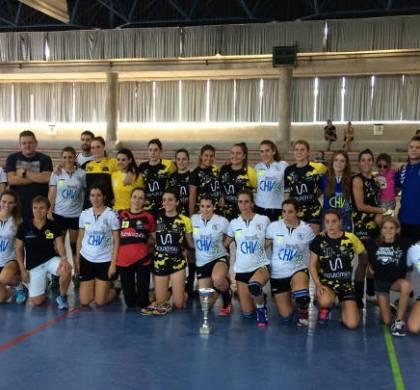 Tres caps de setmana completen l'extens programa d'actes esportius de Festa Major| FOTOS