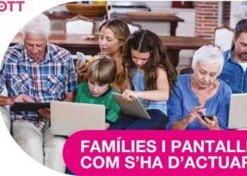 Taller families i pantalles oct19-imatge