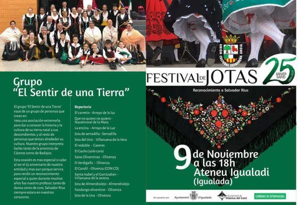 Festival de Jotas UCE Anoia nov19 (1)