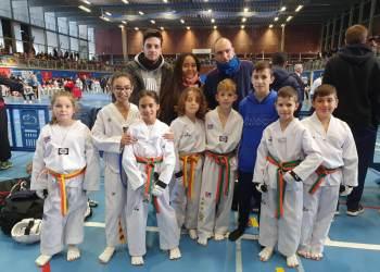 Furio-Jol-campeonato-cataluña-infantil-Taekwondo-