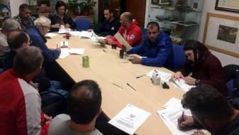 El programa de suport a clubs 2019-2020 torna a animar a les entitats locals a remar plegades per la promoció de l'esport