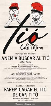 Cartel tio-2019