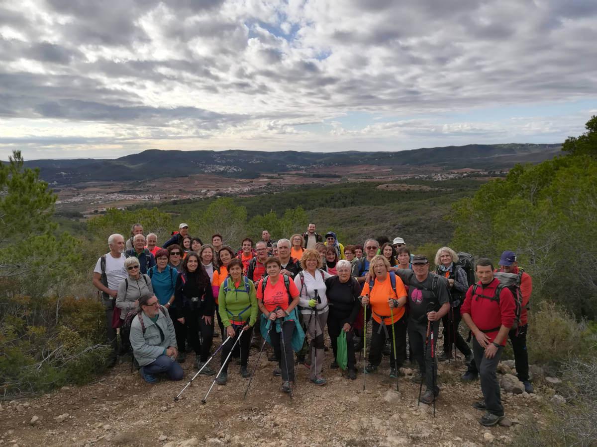 Colla Puig de Vilafranca