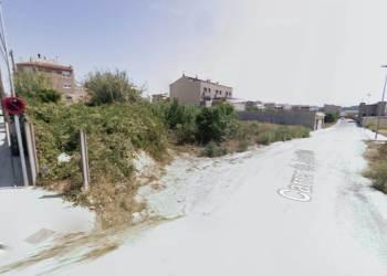 carrer Joan Miro-Foto-Google-Maps