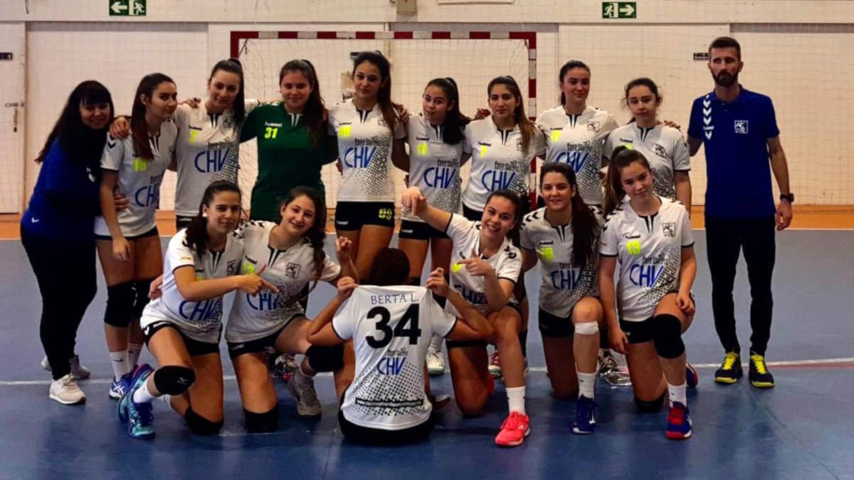 CH Vilanova equip cadet 2020-1