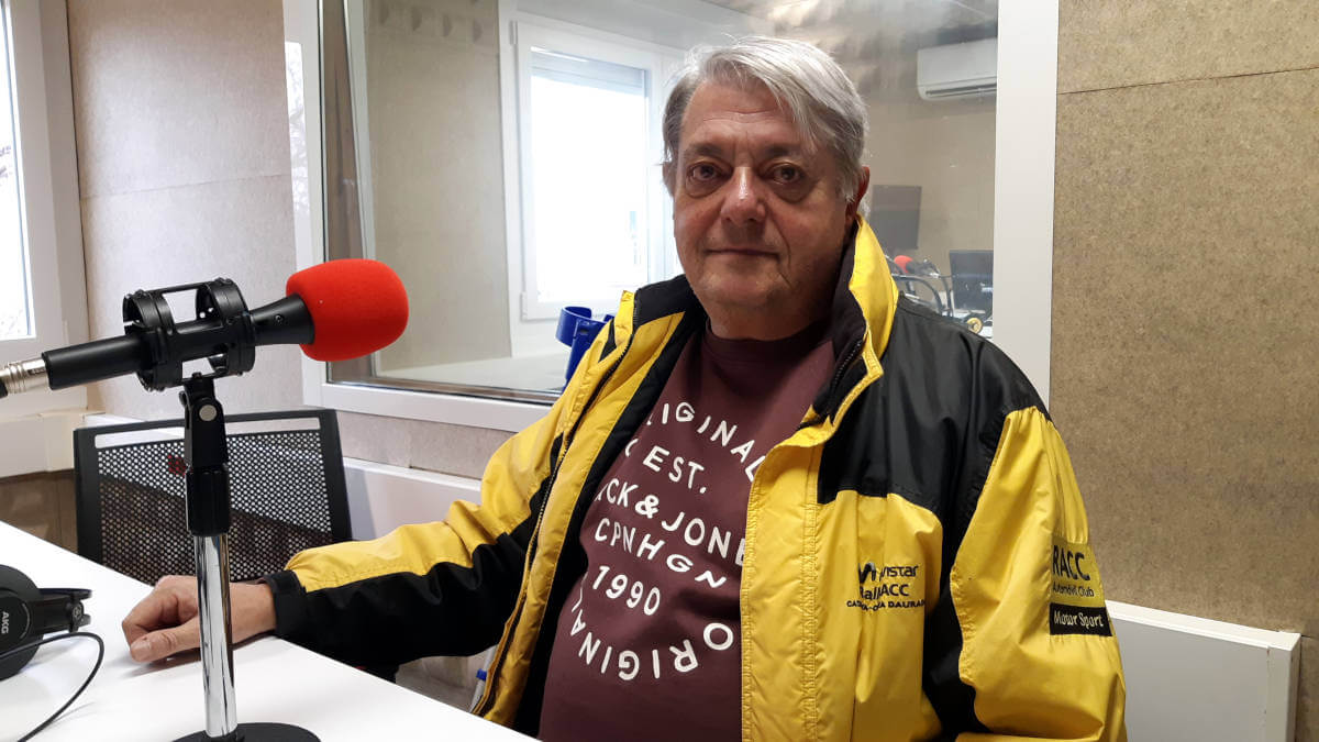 Jordi Soler d'AEMA