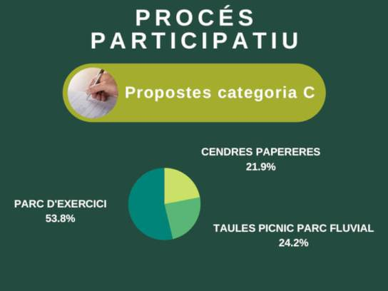 PROCES PARTICIPATIU categoria C