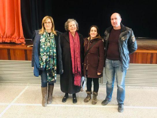 Rosa Navarro INS Pla Moreres (1)