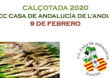 calçotada casa andalucia 2020-image