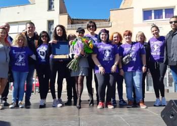 8M20 homenatge PSC a Ivonne Velazquez (16)