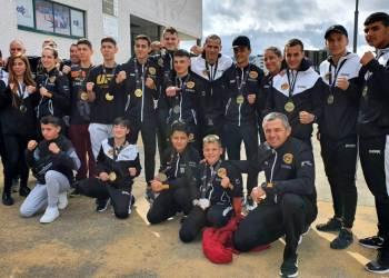 Furiojol Campionats Espanya mar20