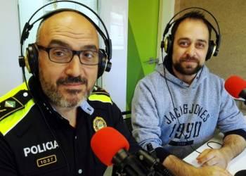 Marc Pena i Ivan Cunillera