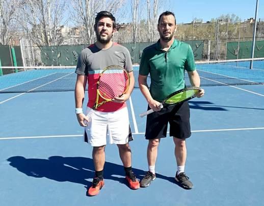 Tenis Vilanova (1)