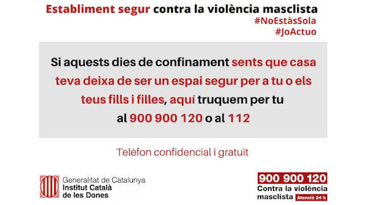 Violencia masclista cartell-1