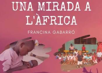 Xerrada Africa Francina Gabarro-imatge