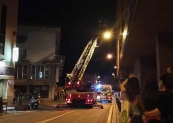 Incident carrer montserrat 22 maig 4-1
