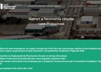 Economia circular mercat intercanvi
