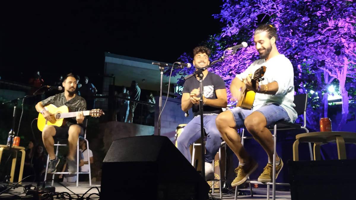 concert septima trastada i carlos gomez 2