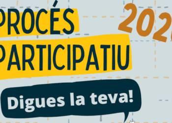 Cartell Proces Participatiu 2020-imatge destacada
