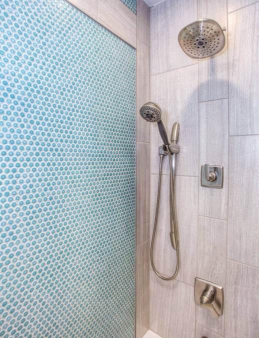 Lavabo dutxa arranjaments
