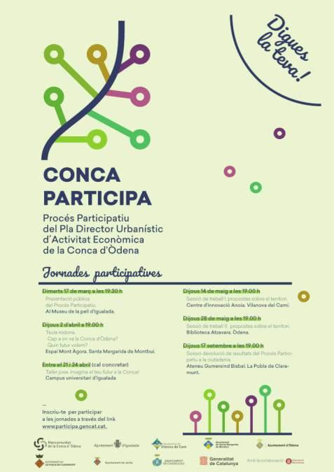 cartell conca participa