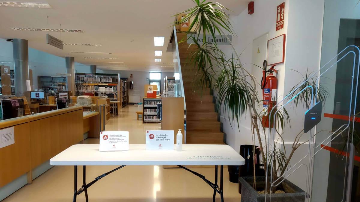 Biblioteca de Vilanova del Cami jul20 (2)