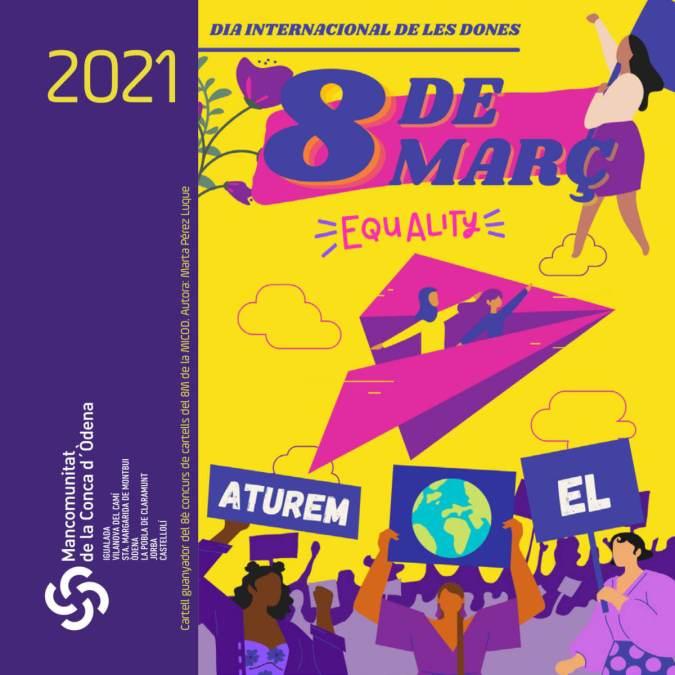 Agenda 8M21