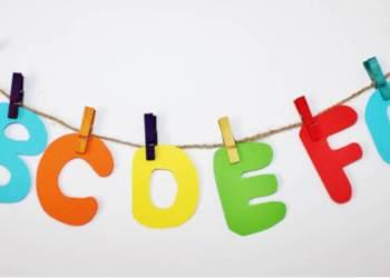 lletres escoles educacio pixabay-