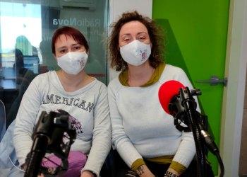Autisme Sandra Moreno i Esther Gonzalez