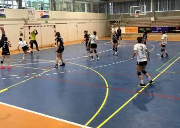 CH Vilanova equip senior