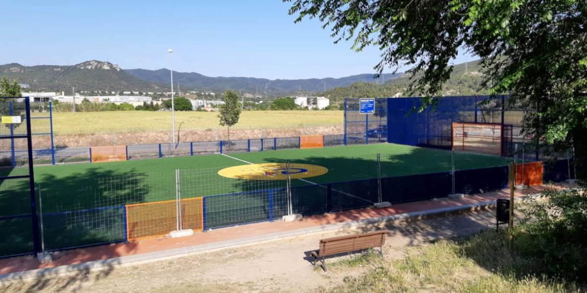 Camp de Cruyff court a Vilanova del Cami 4