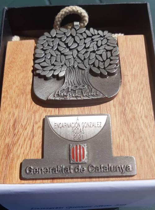 centenari Encarna Gonzalez Rodas (21)