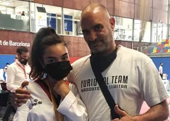 Alba Gonzalez i Joni Gonzalez juny 2021-1218