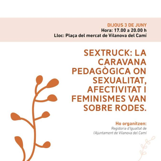 Cartell Sextruck Igualtat juny 2021-1000x1000