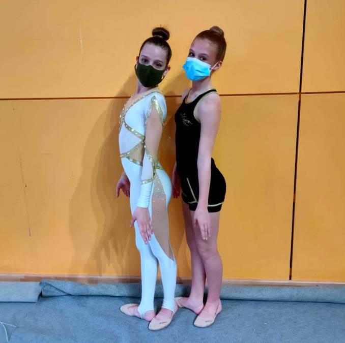 Club Ballerina final VI
