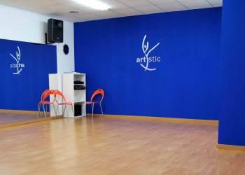 Artistic sala
