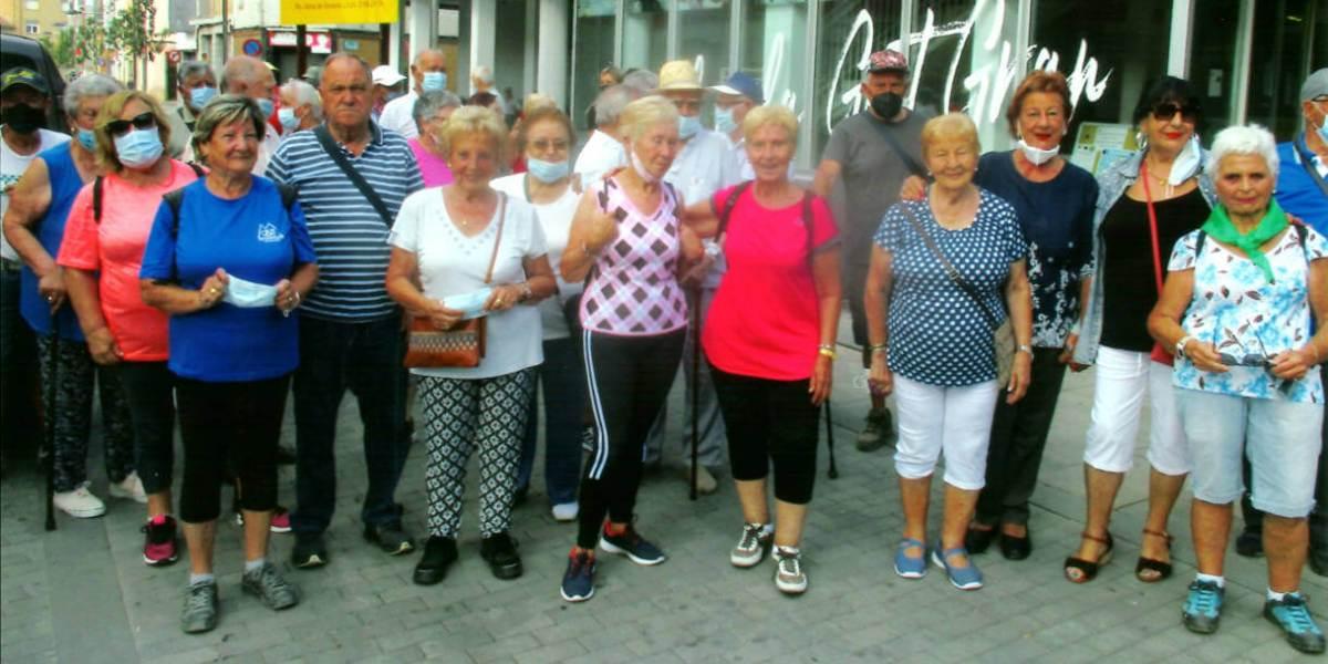 Associacio pensionistes i jubilats Passejada 1 juliol 2021 (1)