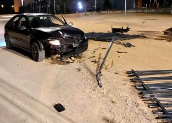 accident PMUr3