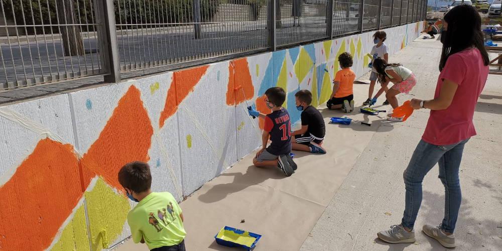 Pompeu Fabra pintada mural (1) v1