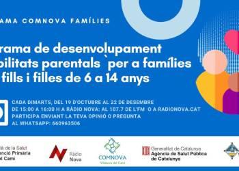 COMNOVA FAMILIES
