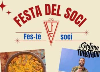 FESTA SOCI CF IGUALADA