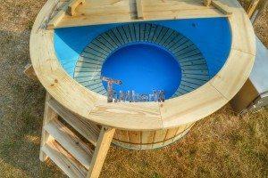Vildmarksbad | Udendørs Jacuzzi til Haventil Salg | Særlige tilbud!